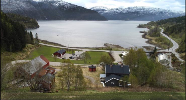 Grusprodukt – Nærøysund Kraftbetong AS